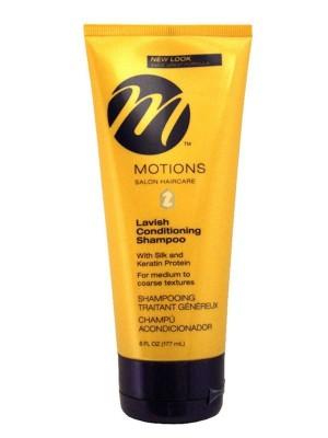 Motions Lavish Conditioning Shampoo 177ml