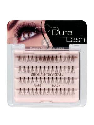 Ardell DuraLash Naturals Individual Eyelashes - Flare Mini Black