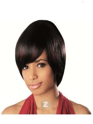Sleek Eva Human Hair Wig All Colour