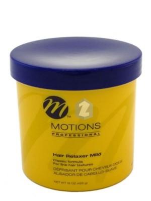 MOTIONS HAIR RELAXER 425 G - Mild