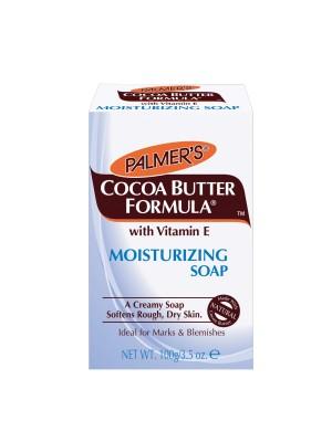 Palmer's Cocoa Butter Formula Moisturizing Soap