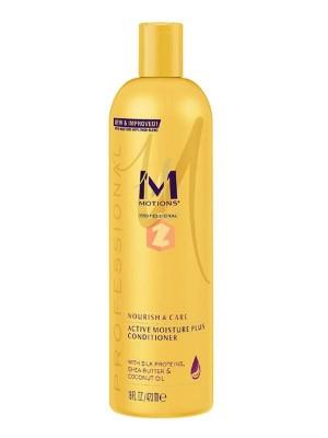 Motions Professional Nourish And Care Active Moisture Plus Conditioner 473 ml
