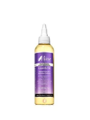 Multi Vitamin Scalp Nourishing Growth Oil