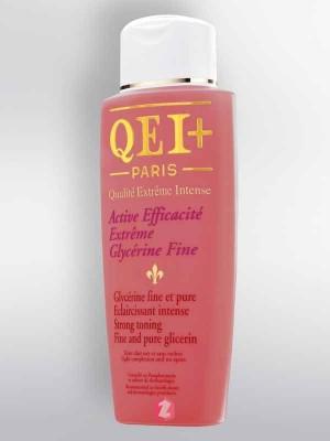 QEI Paris Active Efficacite Extreme Glycerine Fine