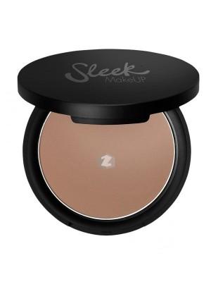 Sleek Make Up Superior Cover Pressed Powders - BISCUIT