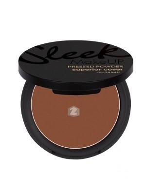 Sleek Make Up Superior Cover Pressed Powders - SUPERTAN
