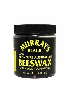 Pure Australian Black Bee Wax