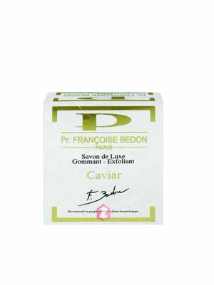 Pr. Francoise Bedon Caviar Exfoliating Soap 7oz/200g