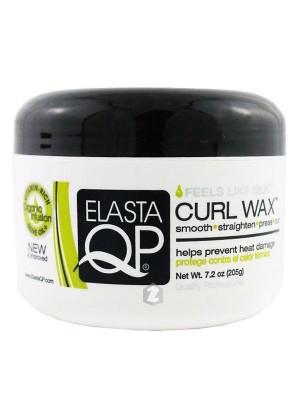 Elasta QP Curl Wax 7.2oz
