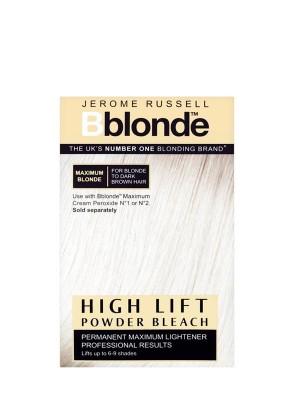 Bblonde High Lift Powder Bleach