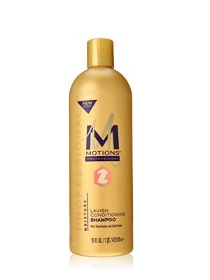 Motions Lavish Conditioning Shampoo 473 ml