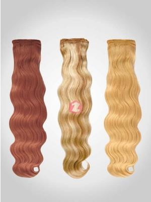 Sensationnel Premium Plus HH Indian Curl Wvg