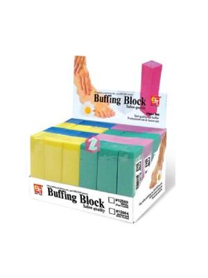 BT Sanding Block Assorted/Fine Coarse - #12004