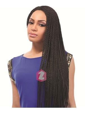 Sensationnel Empress Synthetic Senegal Twist Lace Wig